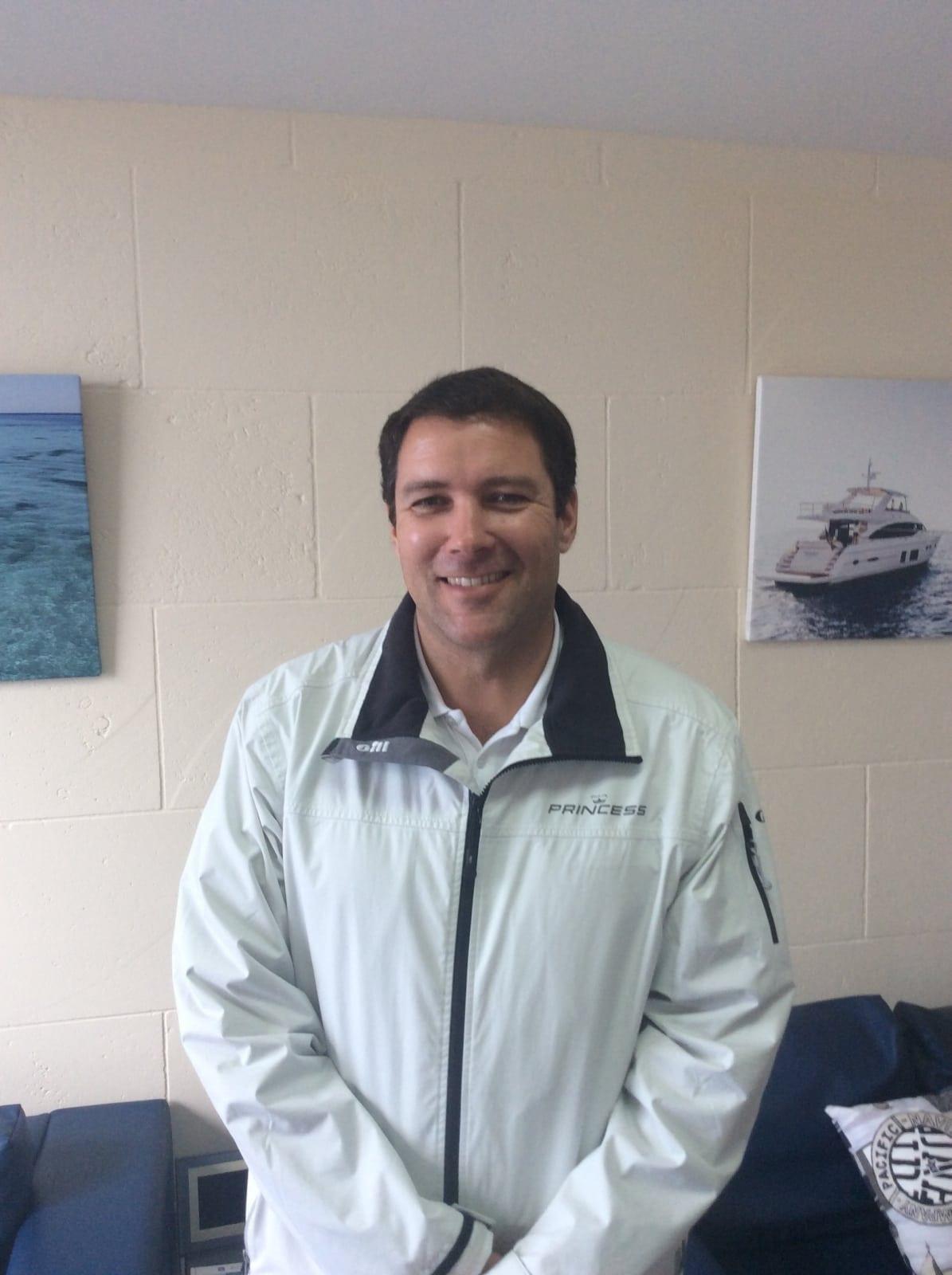 Ian Levine Chris Craft Team Member