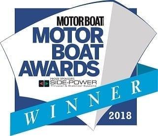 2018 Motor Boat Award Winner